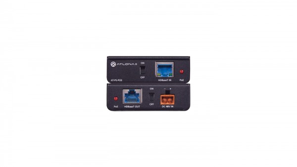 Atlona AT-PS-POE POE Mid-Span Power Netzteil