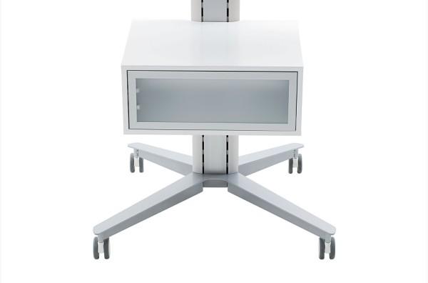 SMS X Media Box White PD400001