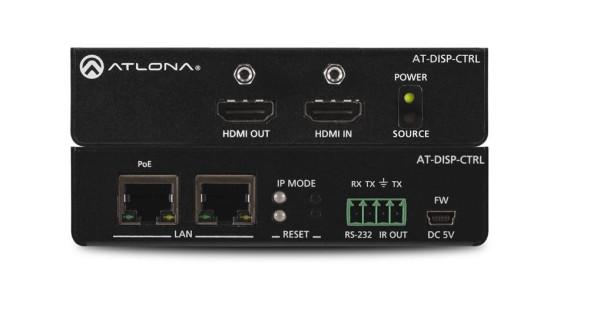 Atlona AT-DISP-CTRL HDMI Display Controller