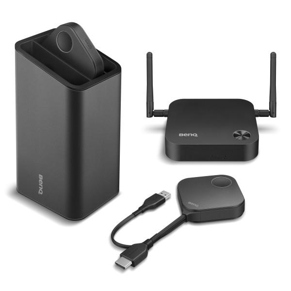 BenQ InstaShow WDC10 (HDMI) Drahtlos-Präsentationssystem