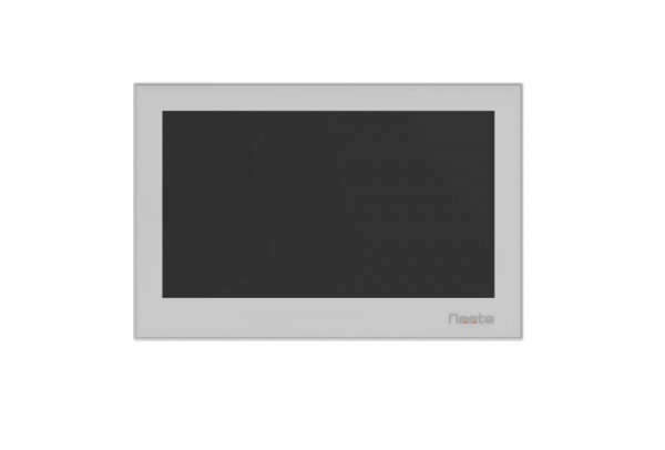 Neets Touch Panel, 7 PoE, weiß