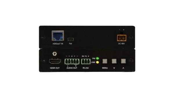 Atlona AT-HDVS-150-RX HDBaseT Receiver, Scaler