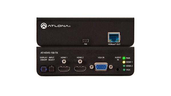 Atlona AT-HDVS-150-TX HDBaseT Transmitter, Switcher