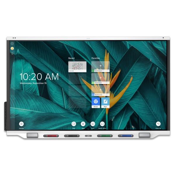 SMART Board 7275R Set interaktives Display mit iQ