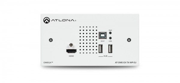 Atlona AT-OME-EX-TX-WP-E HDBaseT Transmitter, Switcher
