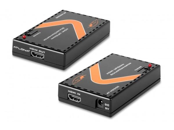 Atlona AT-HD550 HDMI Up/Down Scaler