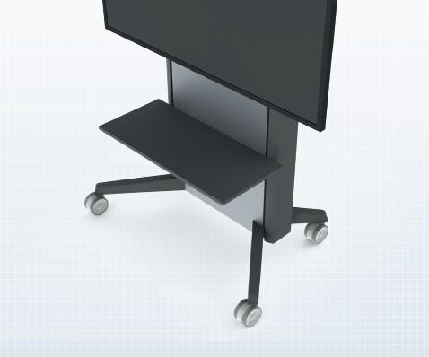 SMS Presence Shelf+Consol PR100002-P0
