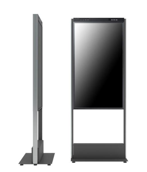 SMS 46P Casing Sp A/DG Boden Halt. für Samsung OMN-D